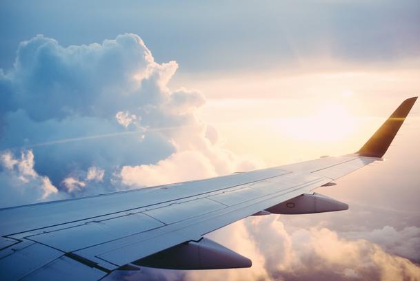 Voyager: Så skapar vi ett hållbart flyg – utan att flyga mindre